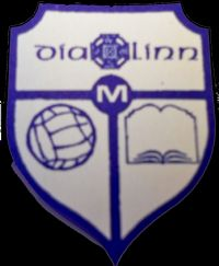 St. Malachy's BNS, Edenmore Logo
